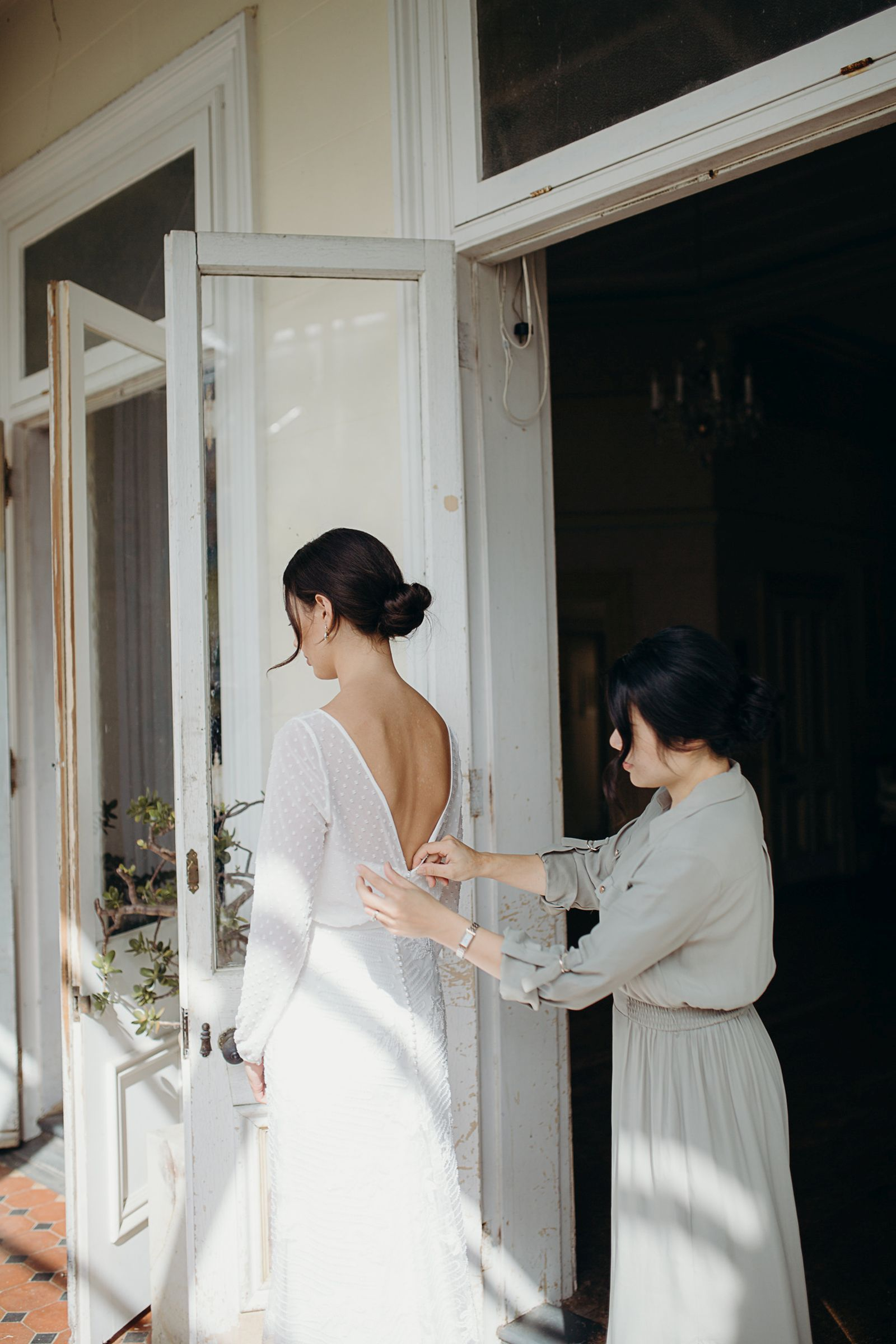 Katie Yeung Designer Hera Couture And Daisy Brides