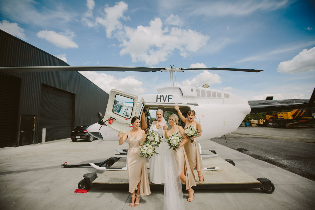 Ashleigh And Jono | A Henley Hotel Wedding Castello Gown