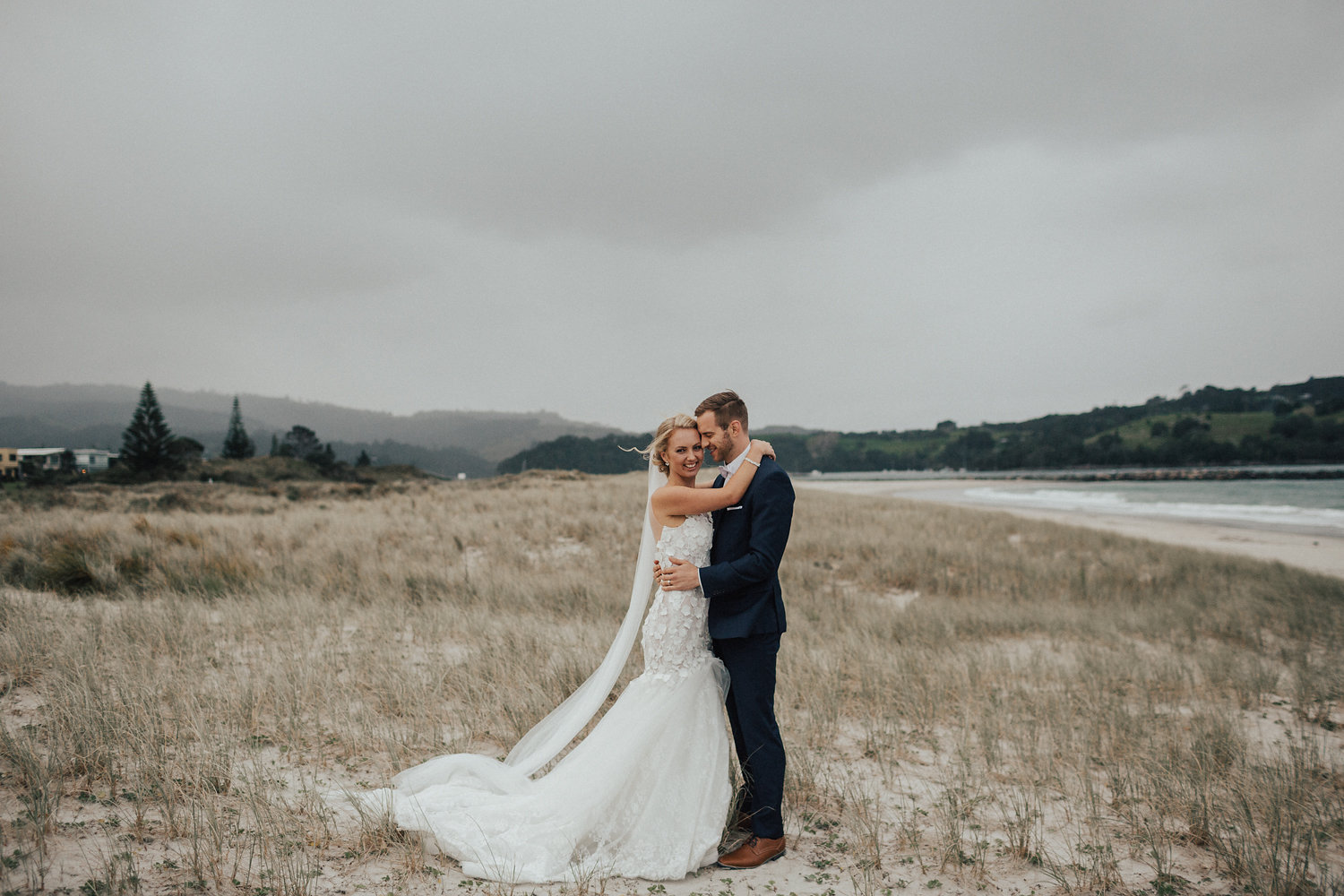 Gown | Couture Wedding Dress Shani And Mark Hera Couture