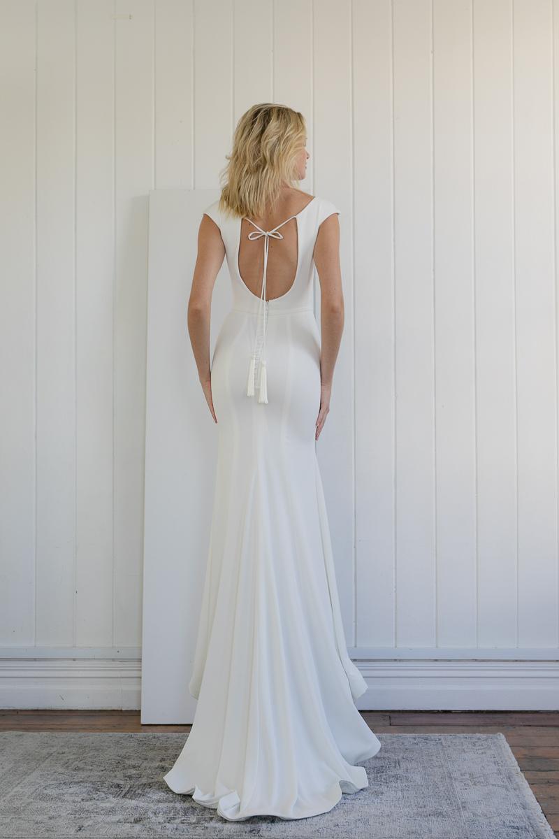 20190902 Hera Couture Corp Studio Day 1 645Nova Wedding Dress
