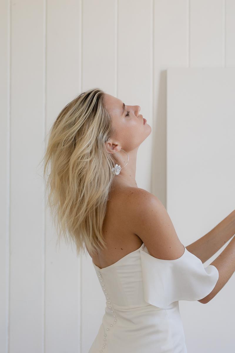 20190902 Hera Couture Corp Studio Day 1 Afternoon 2031Barnett Wedding Dress White