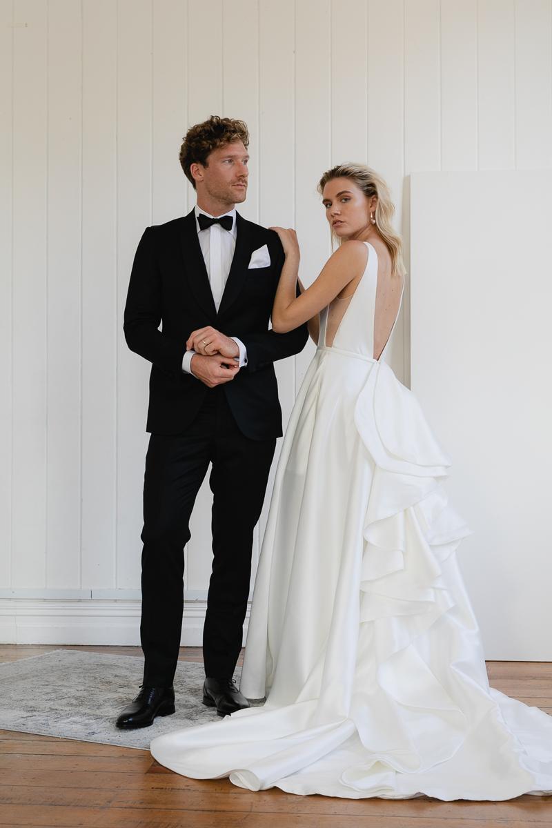 20190902 Hera Couture Corp Studio Day 1 Afternoon 2652Verdi Wedding Dress