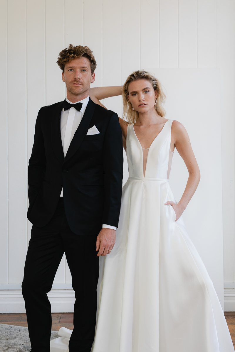 20190902 Hera Couture Corp Studio Day 1 Afternoon 2702Verdi Wedding Dress