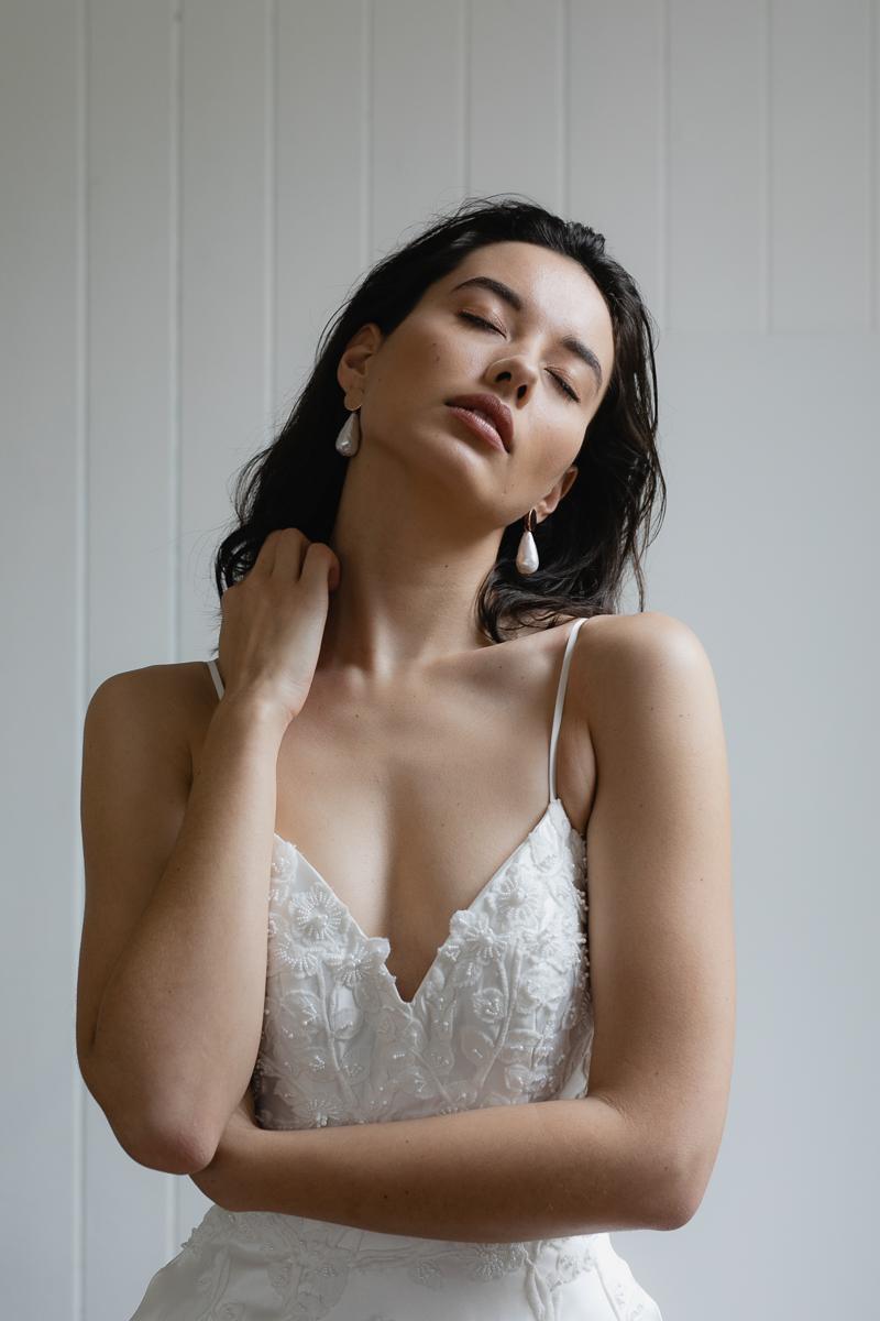 20190902 Hera Couture Corp Studio Day 2 3758Rosa De Rosa Wedding Dress