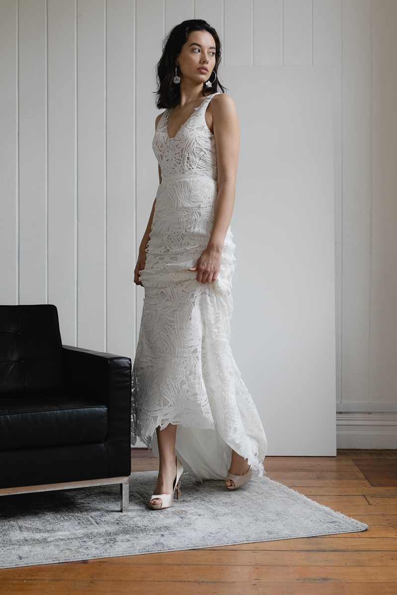 20190902 Hera Couture Corp Studio Day 2 4207Baroni Wedding Gown