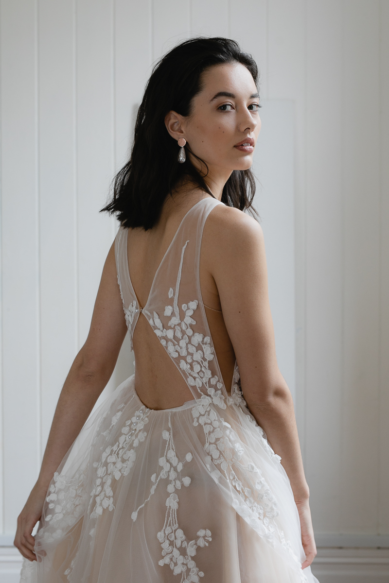 20190902 Hera Couture Corp Studio Day 2 4327Mizelle Wedding Dress