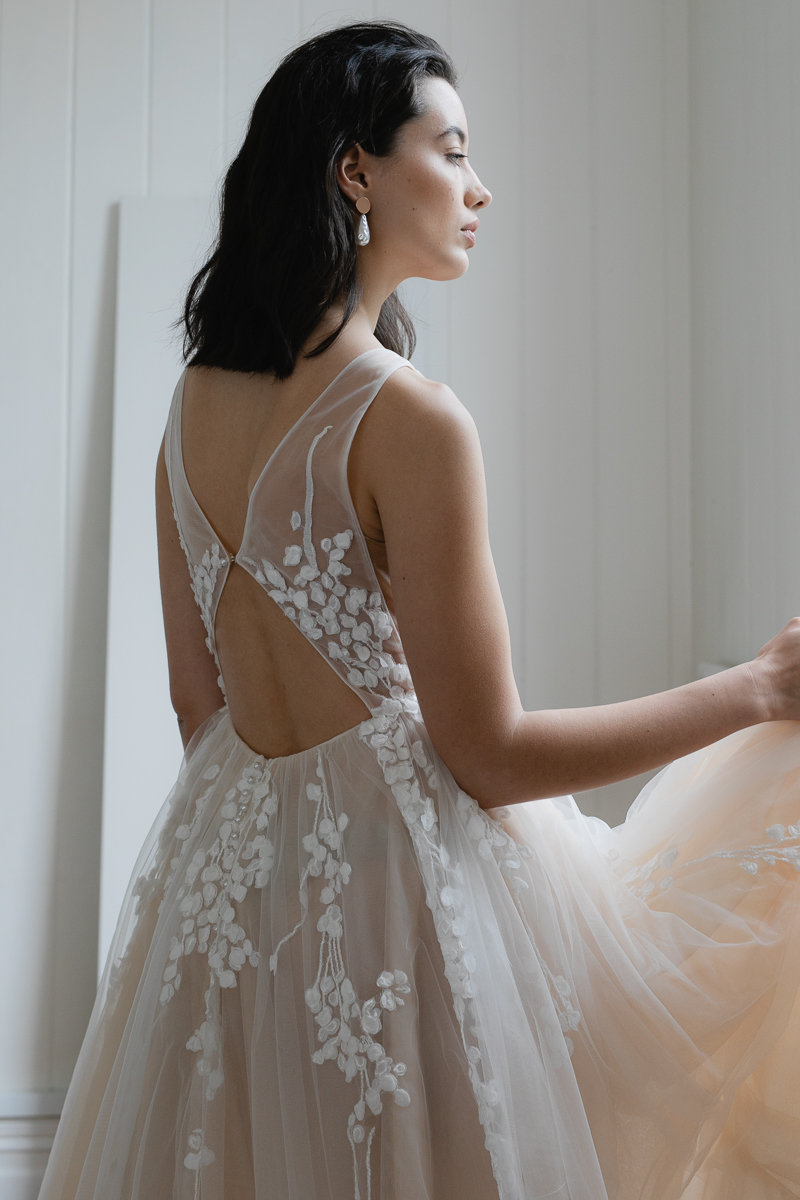 20190902 Hera Couture Corp Studio Day 2 4336Mizelle Wedding Dress