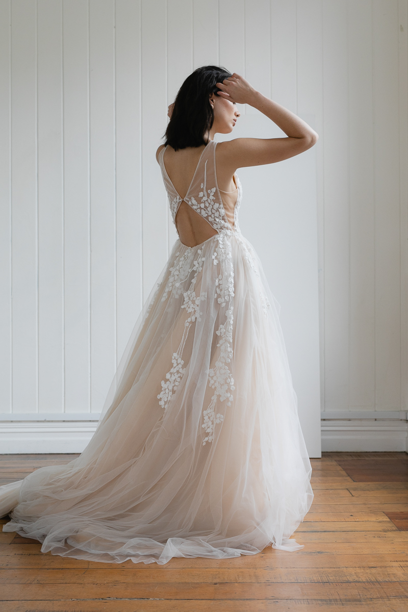 20190902 Hera Couture Corp Studio Day 2 4361Mizelle Wedding Dress