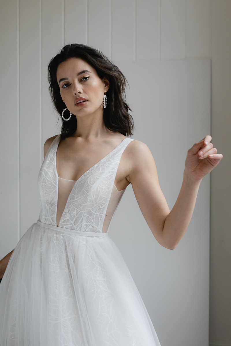 20190902 Hera Couture Corp Studio Day 2 5034Claude Wedding Dress