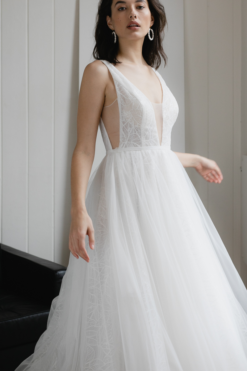 20190902 Hera Couture Corp Studio Day 2 5040Claude Wedding Dress