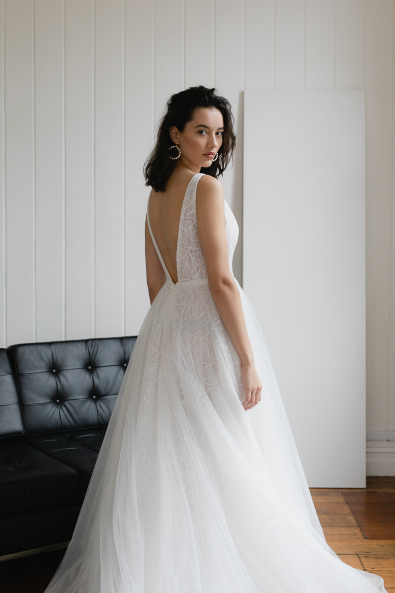 20190902 Hera Couture Corp Studio Day 2 5082Claude Wedding Dress