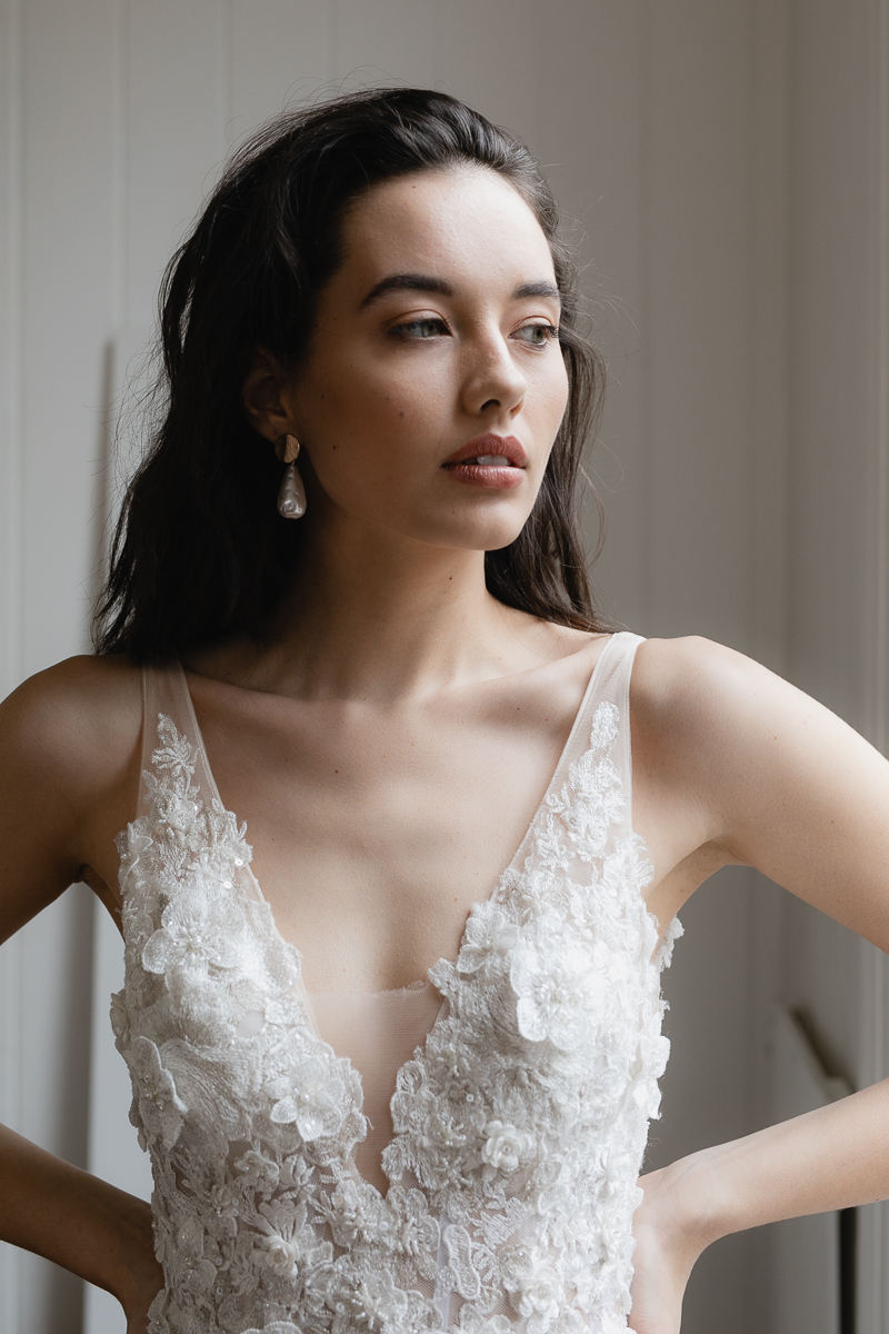 20190902 Hera Couture Corp Studio Day 2 5276Galan Beaded Wedding Dress
