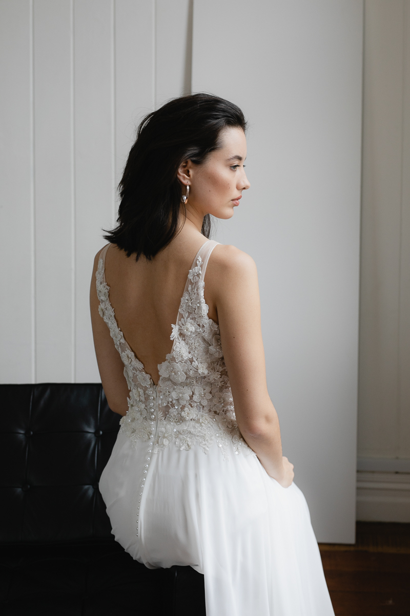 20190902 Hera Couture Corp Studio Day 2 5349Galan Beaded Wedding Dress