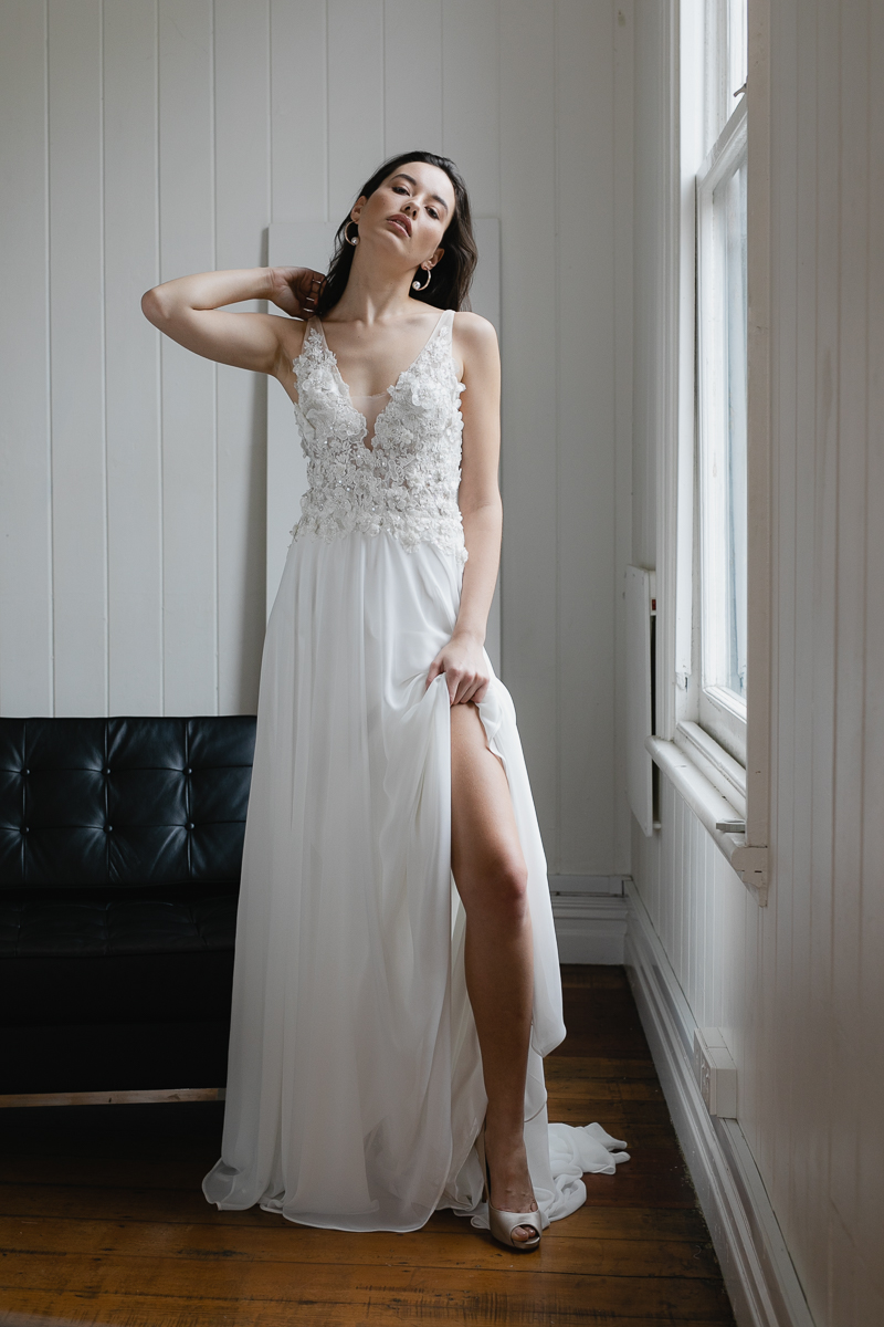 20190902 Hera Couture Corp Studio Day 2 5365Galan Beaded Wedding Dress