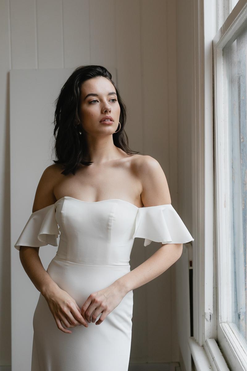 20190902 Hera Couture Corp Studio Day 2 6589Barnett Wedding Dress White