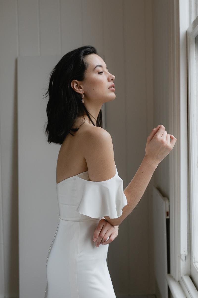 20190902 Hera Couture Corp Studio Day 2 6597Barnett Wedding Dress White