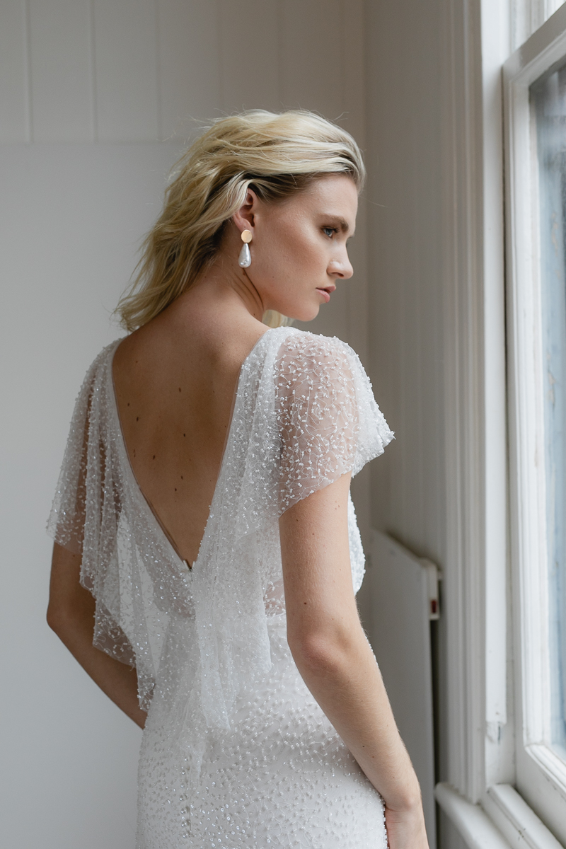 20190902 Hera Couture Corp Studio Day 2 6644Caccini Beaded Wedding Dress