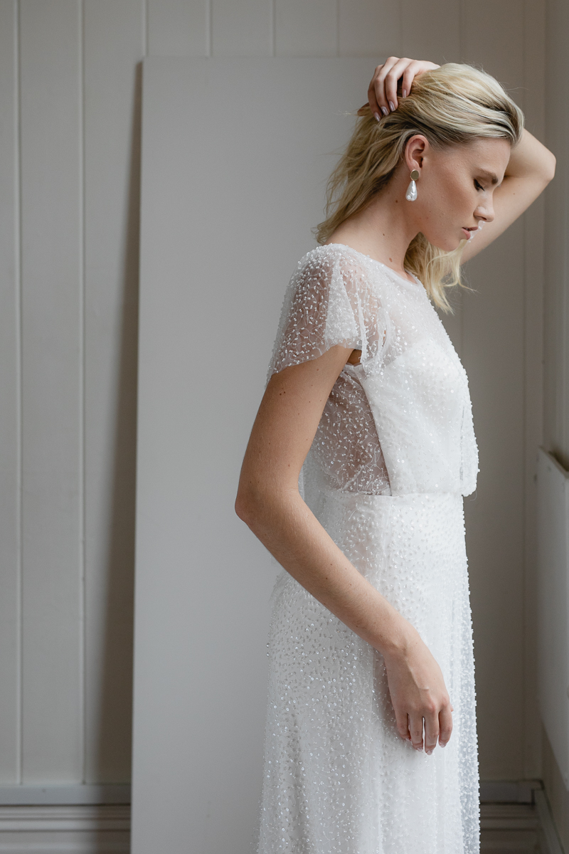 20190902 Hera Couture Corp Studio Day 2 6651Caccini Beaded Wedding Dress