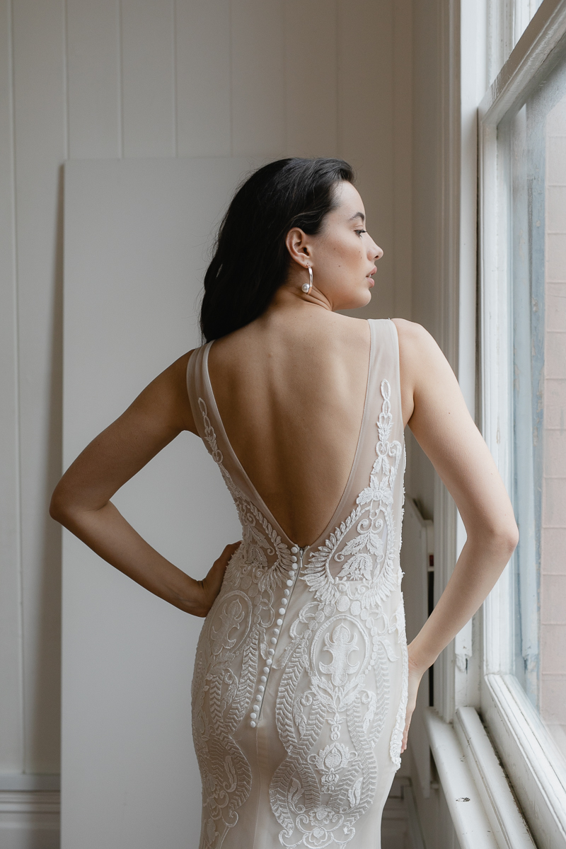 20190902 Hera Couture Corp Studio Day 2 6694Benedetti Wedding Dress