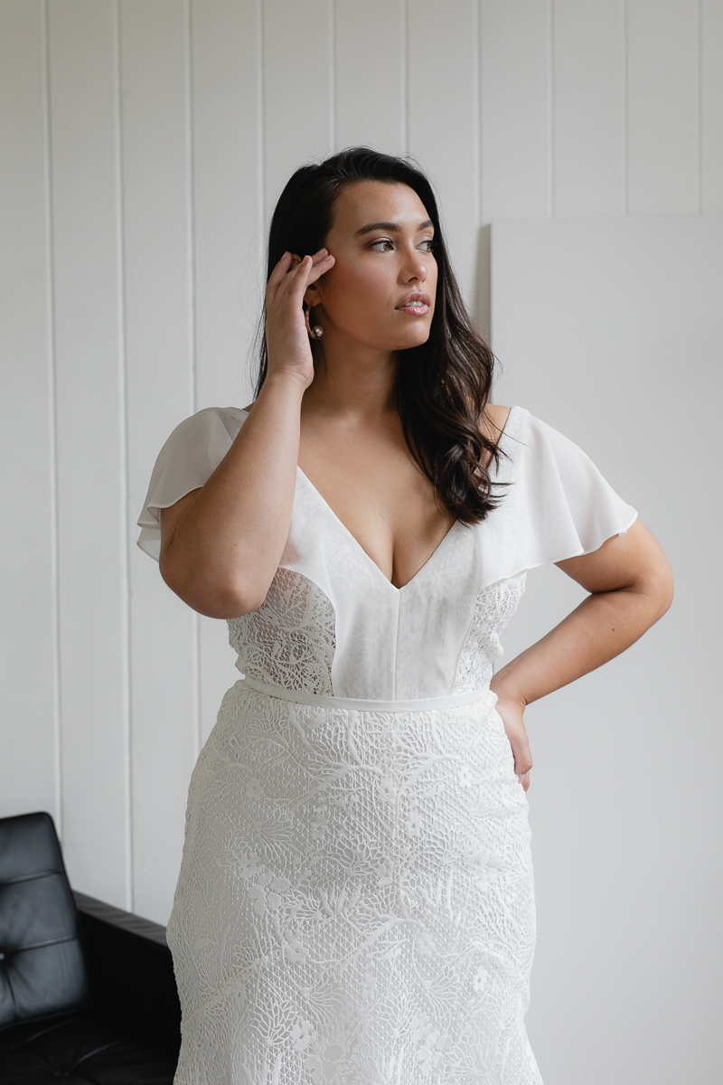 20190910 Hera Corp Studio Curve 2419Caldini Wedding Dress