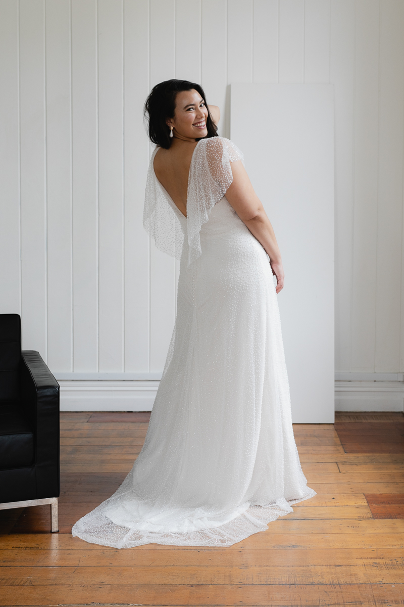 20190910 Hera Corp Studio Curve 297Caccini Beaded Wedding Dress