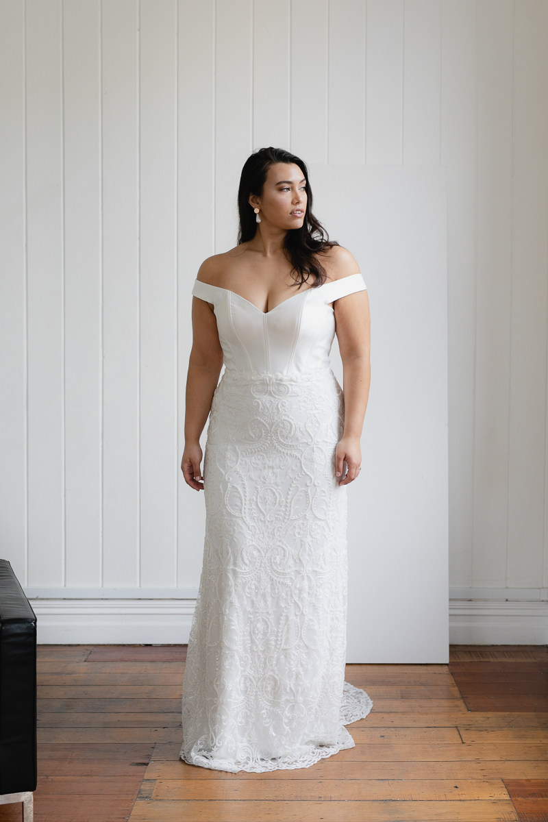 20190910 Hera Corp Studio Curve 501Amiya Wedding Dress