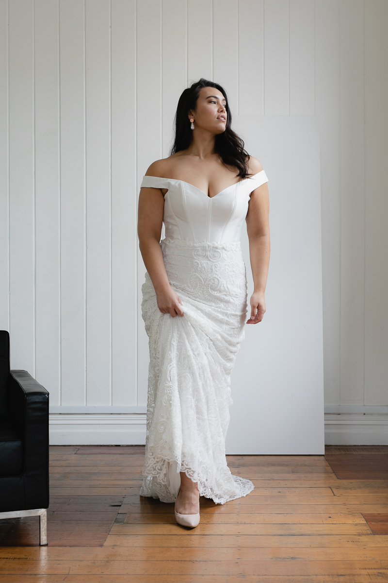 20190910 Hera Corp Studio Curve 503Amiya Wedding Dress