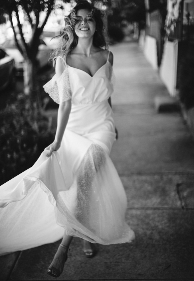 _Castello Wedding Dress B&w Web 31