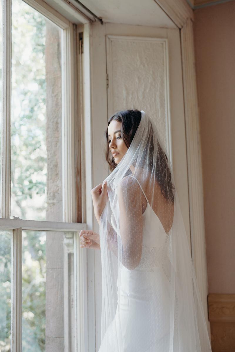 Cecil Wedding Dress A65A5011