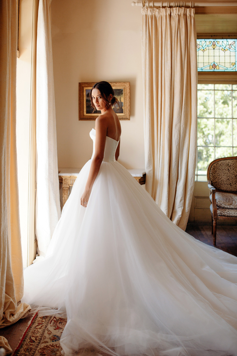 Florence Wedding Dress