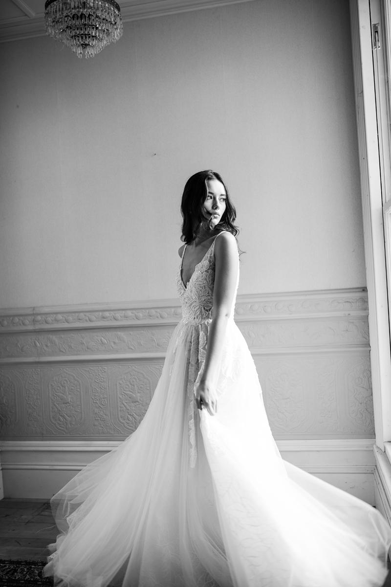 Assandra Wedding Dress