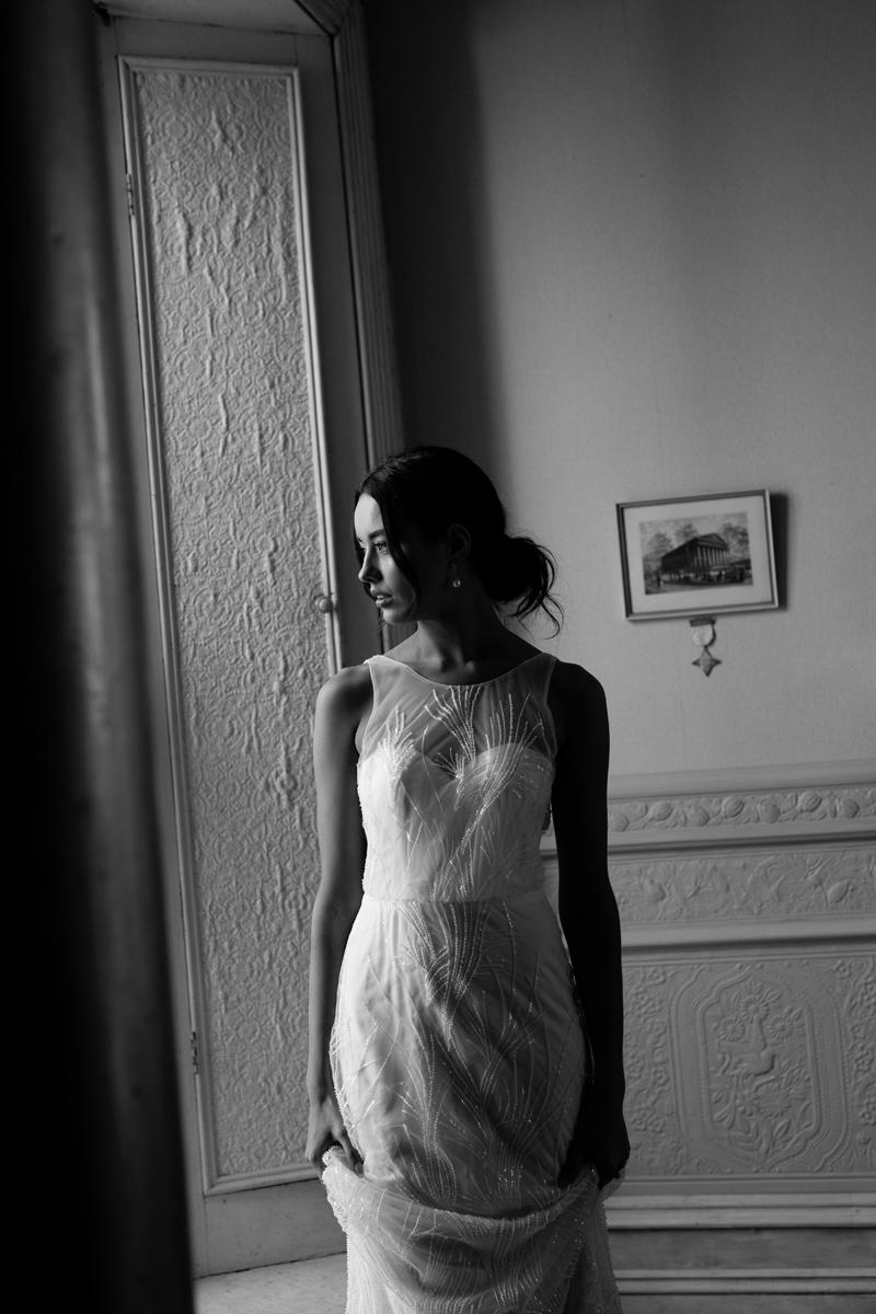 Miyaki Wedding Dress