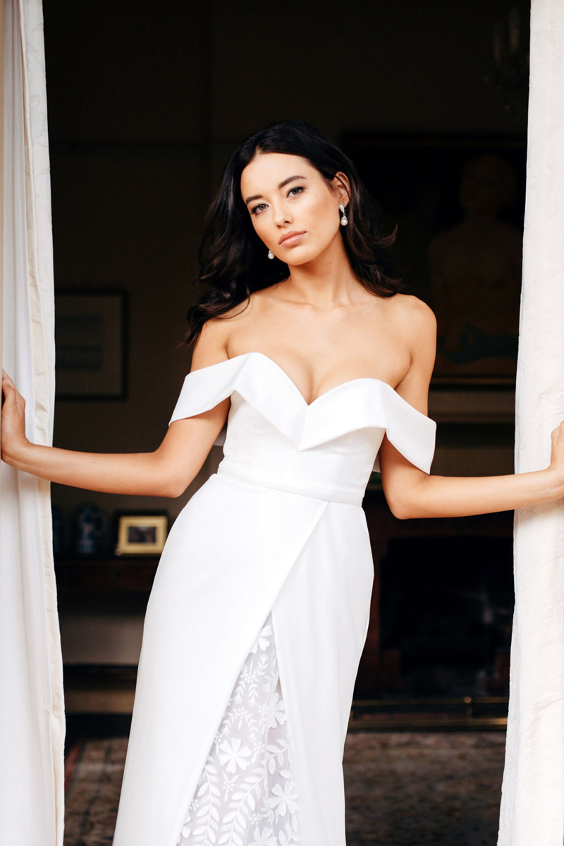 Penelope Wedding Dress