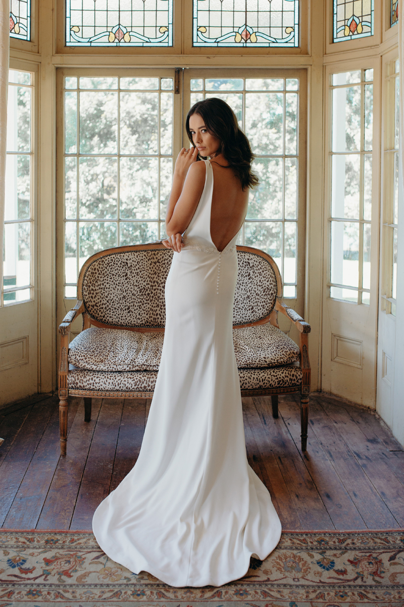 Farrar Wedding Dress