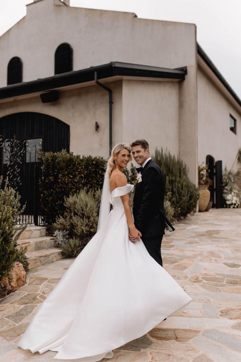 20 Bride Groom And Church Venue