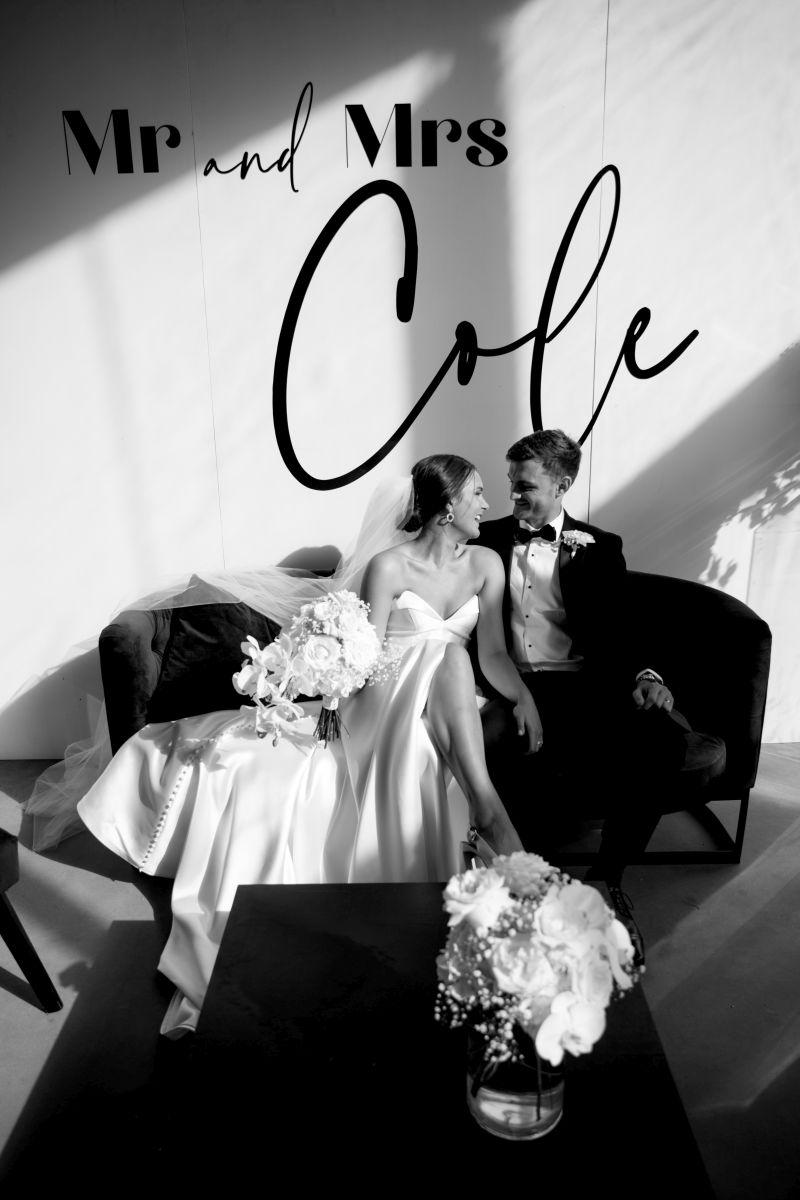 Grace&James Scarlett Wedding Gown 21