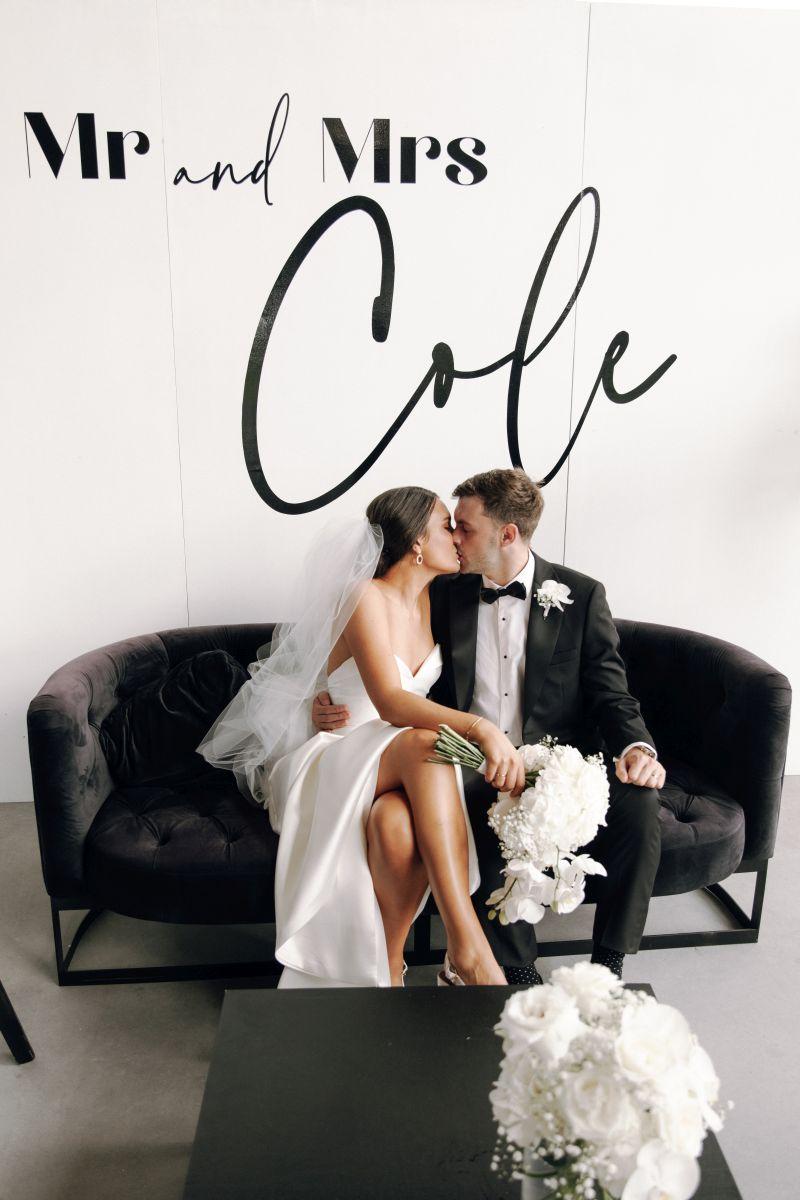 Grace&James Scarlett Wedding Gown 23