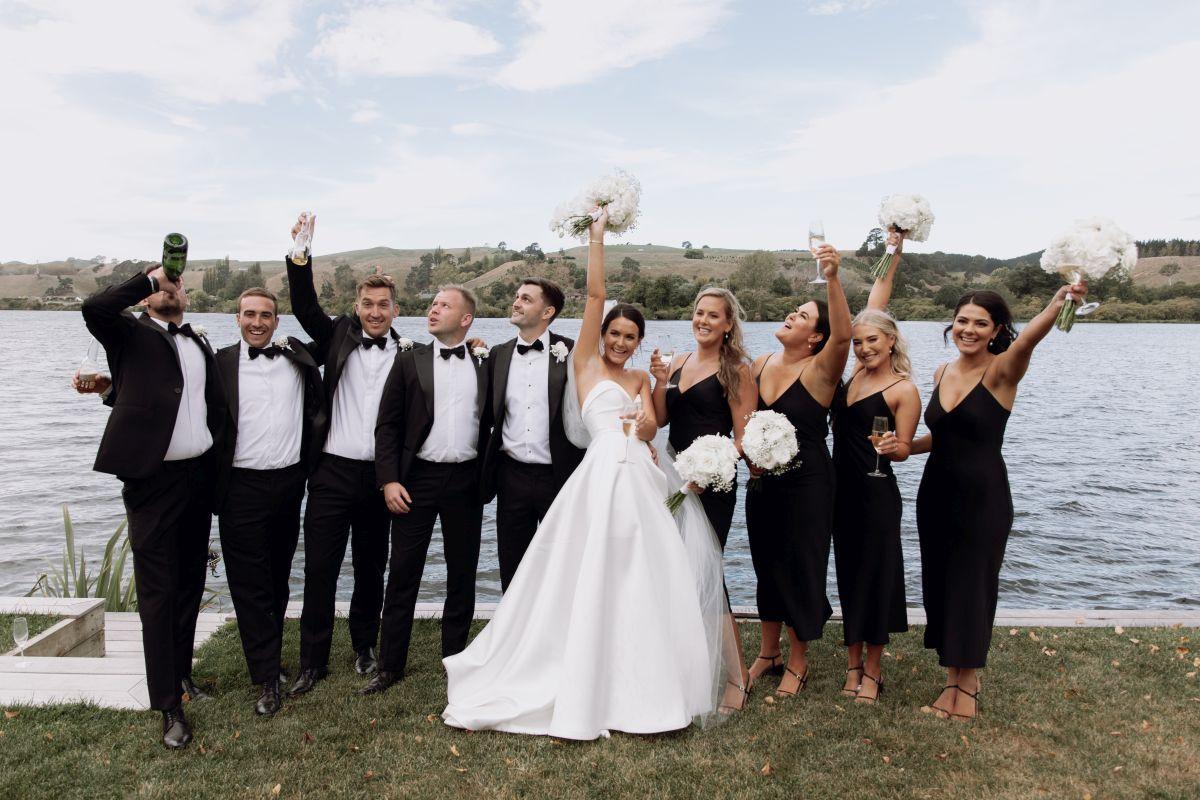Grace&James Scarlett Wedding Gown 29