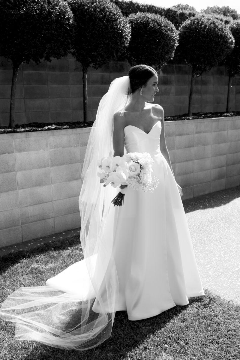 Grace&James Scarlett Wedding Gown 3