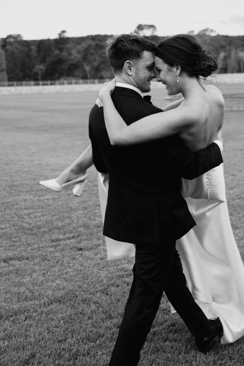 Grace&James Scarlett Wedding Gown 41