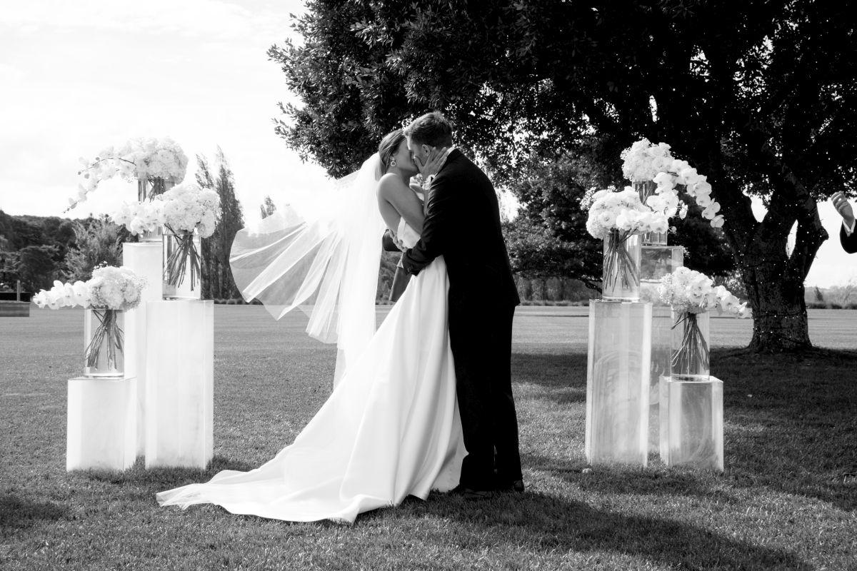 Grace&James Scarlett Wedding Gown 9