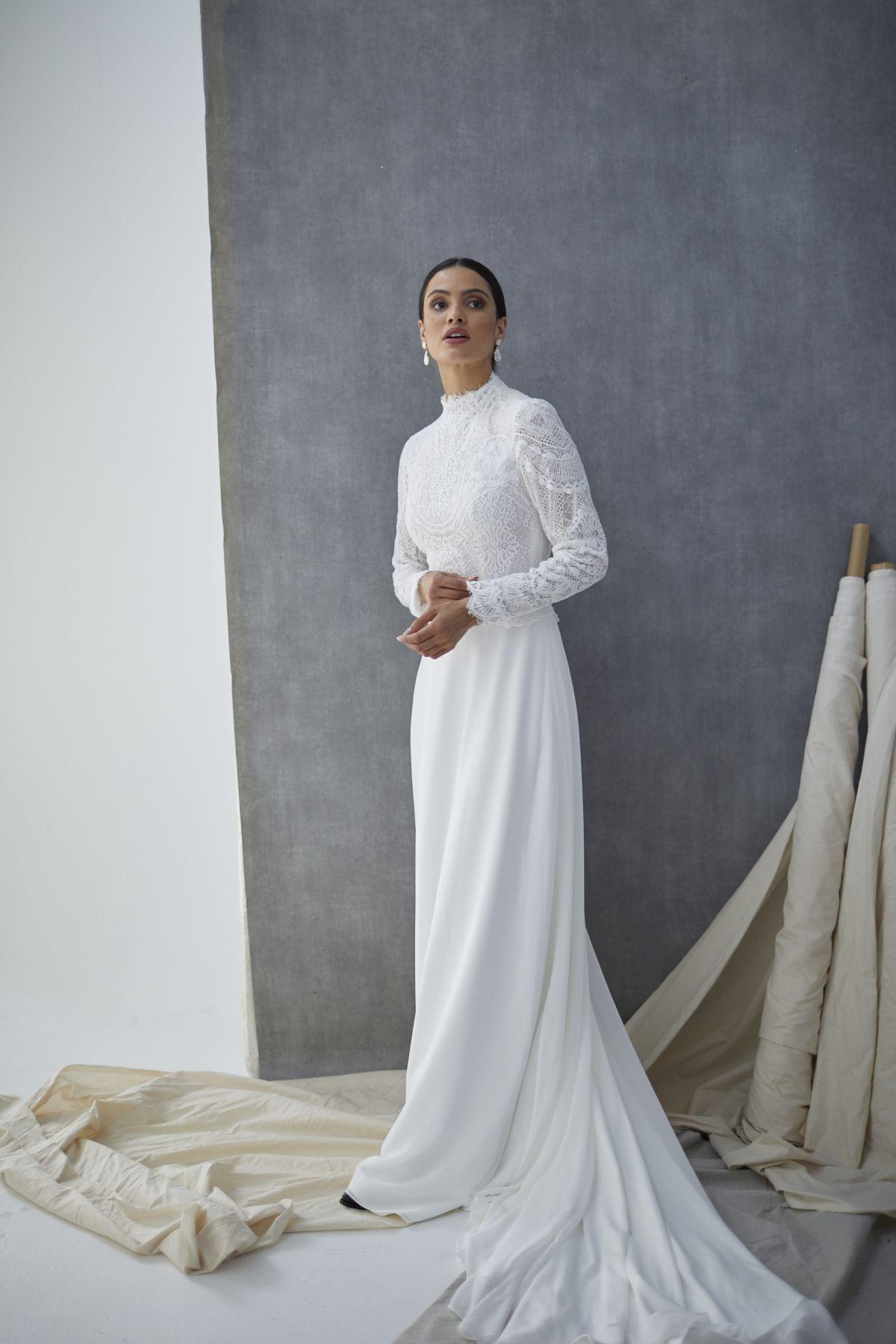 Adele Wedding Gown 39_2633 1800Px