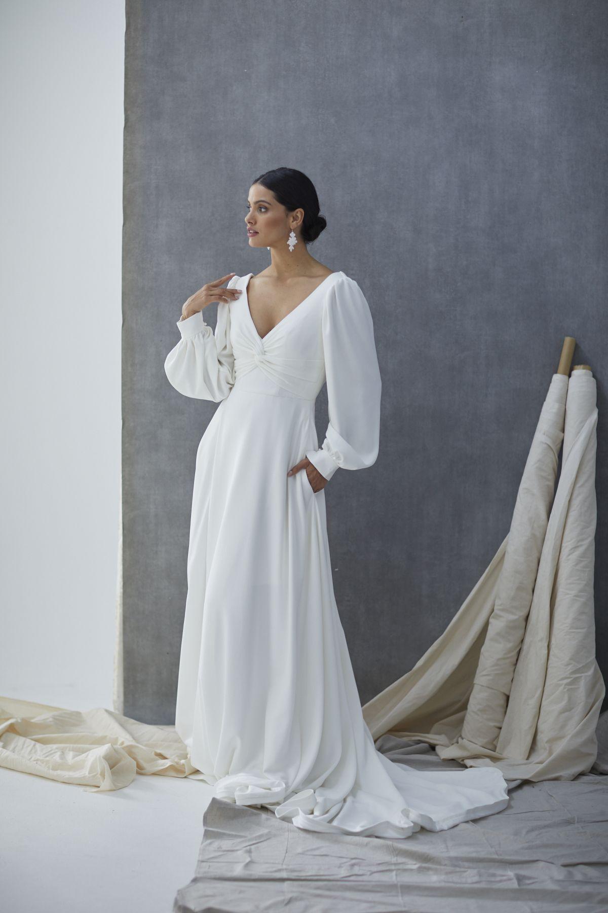 Elizabeth Wedding Gown 40_2751