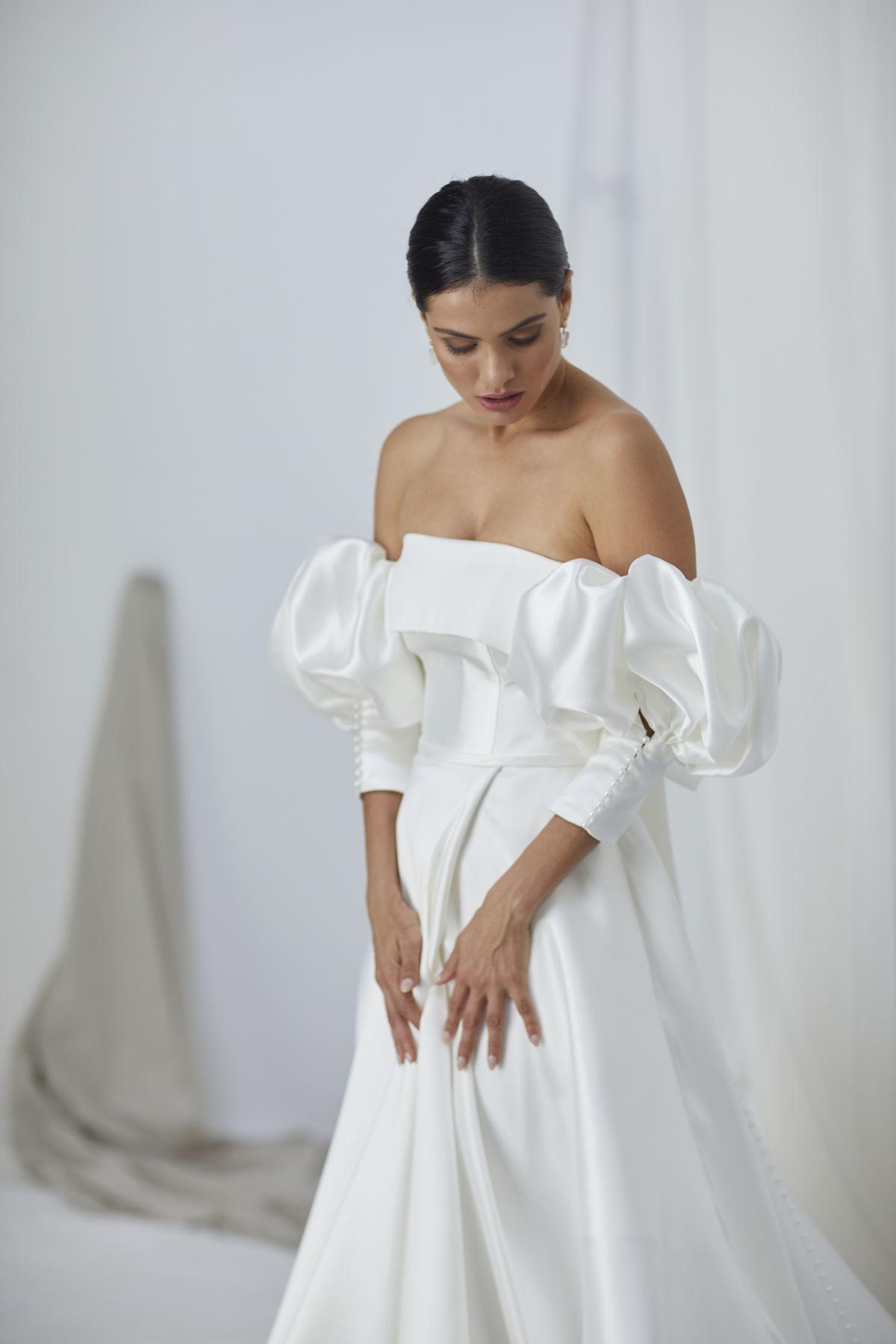 Kisa Mikaido Wedding Gown 26_1911
