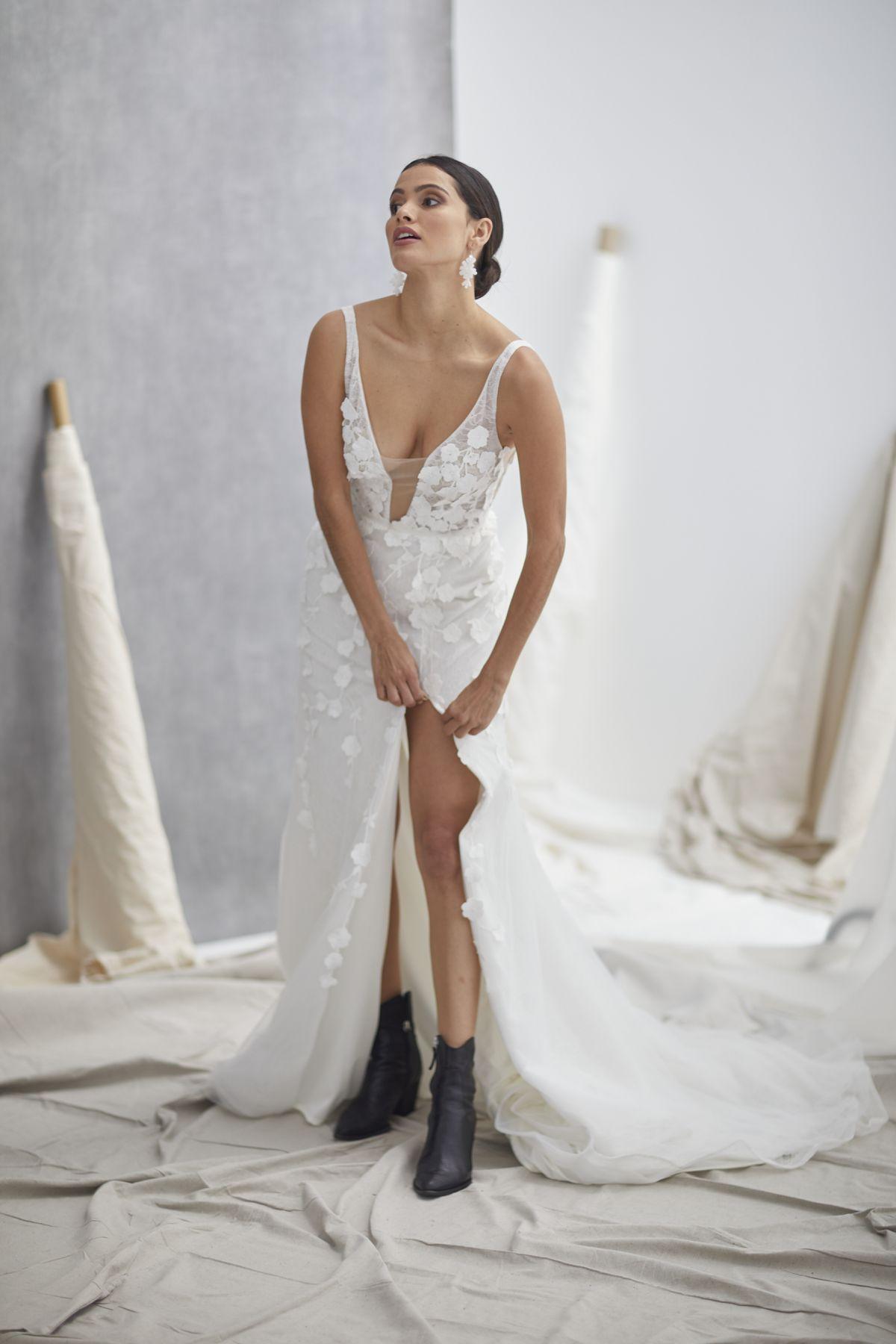 L'amore Edding Gown 8_0614