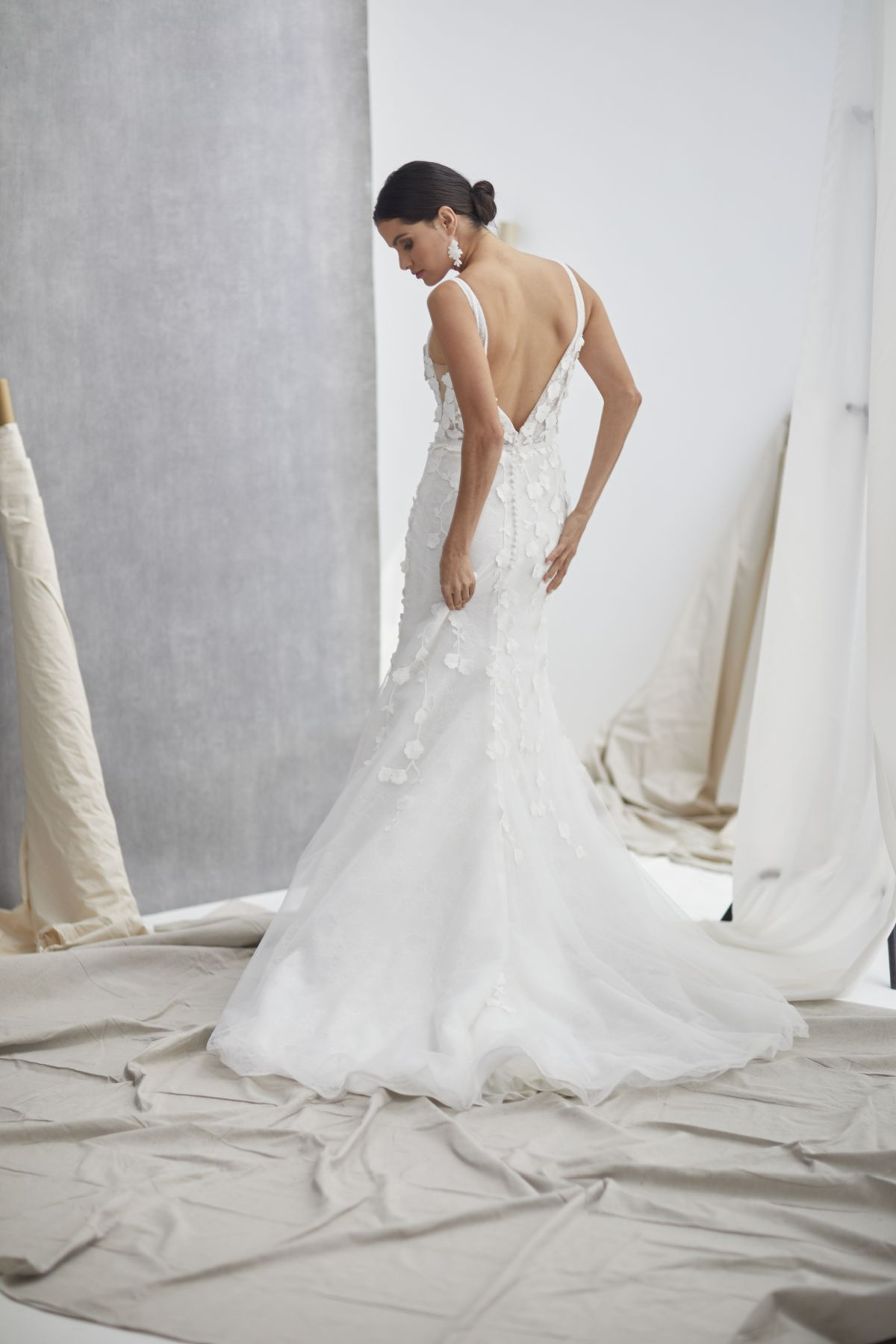 L'amore Wedding Gown 8_0666