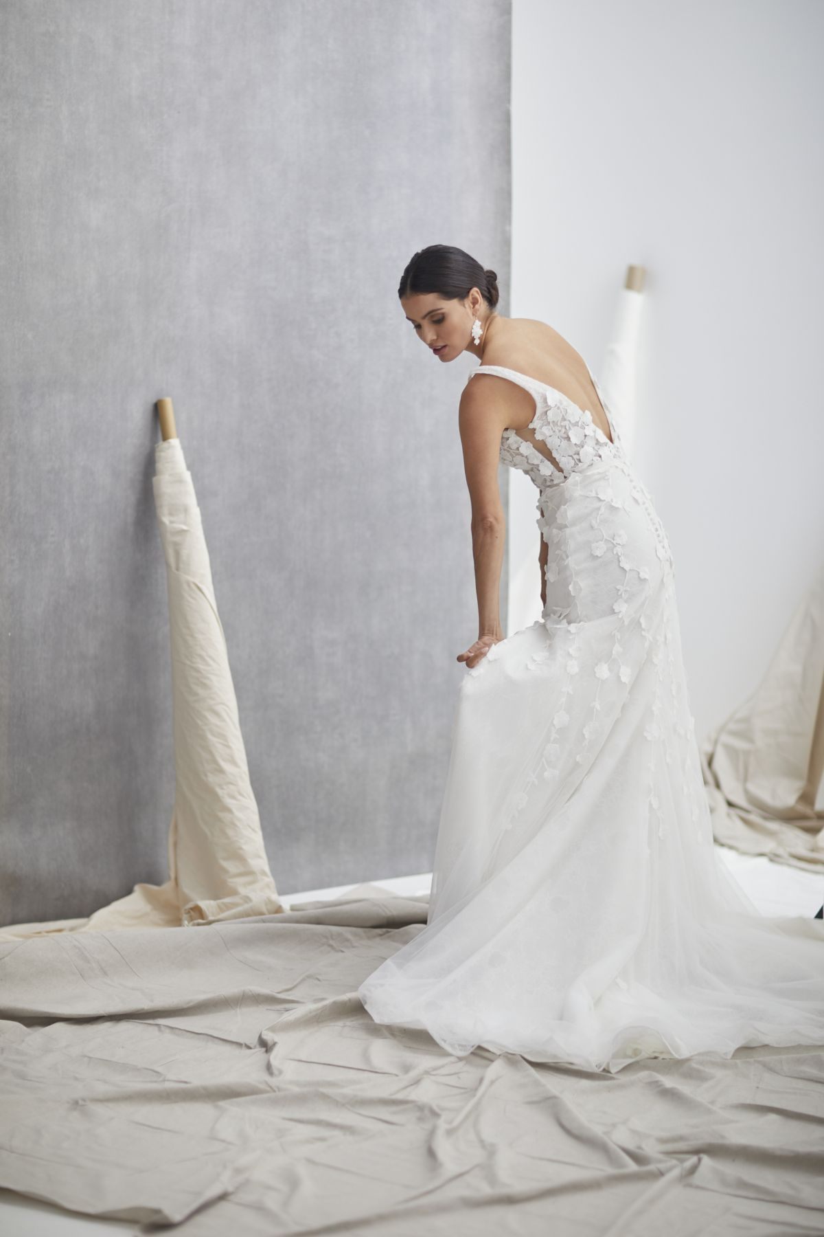 L'amore Wedding Gown 8_0667