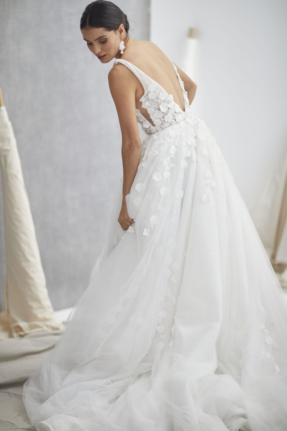 L'amore Wedding Gown 8_0704