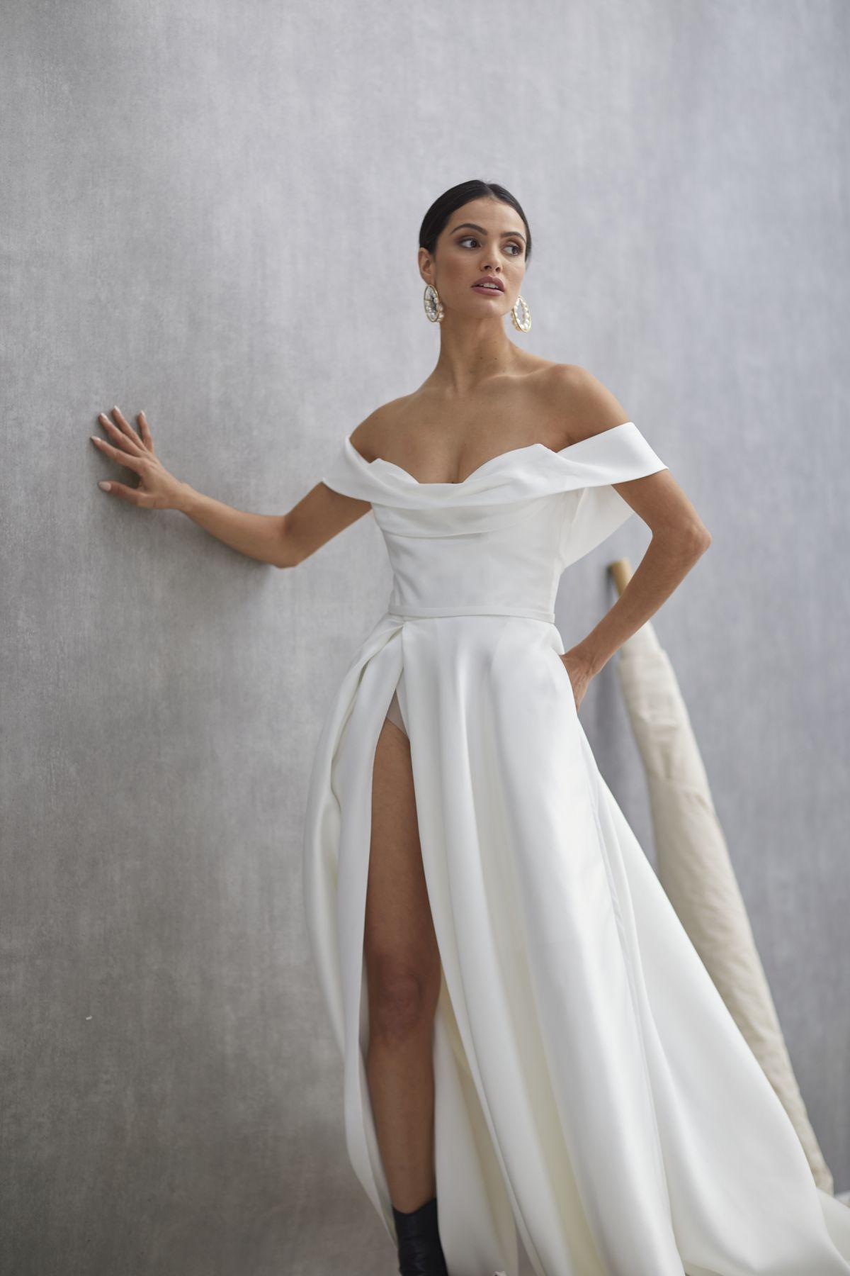 Le Belle V2 Wedding Gown 11_0934 1800Px