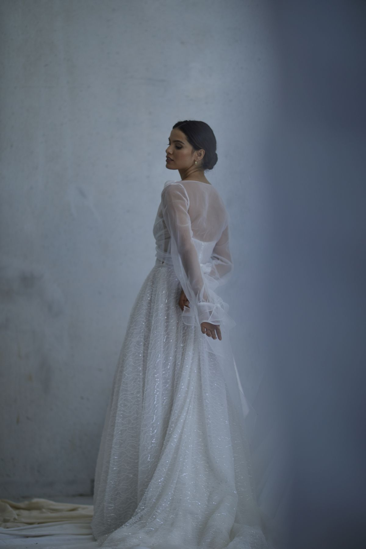 Lopez In Ivory Wedding Gown 16_2643 1800Px